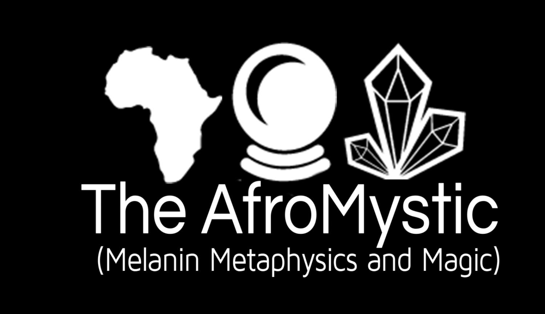 the afro mystic spiritual